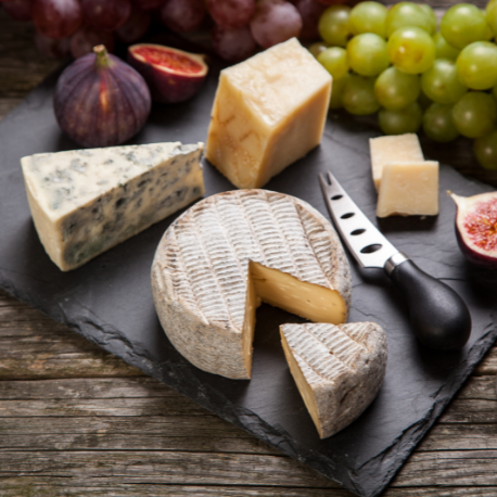 Vyno ir sūrio degustacija