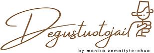 Degustuotojai logo monika.png