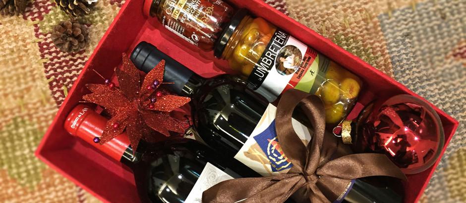 DOVANOS | Kaip išrinkti vyno dovaną?