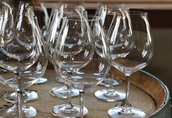 Kaip pasiruošti vyno ar maisto degustacijai?