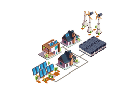 Beyond Rooftop solar