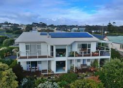 Ted's Solar Success at Marengo