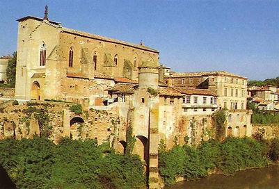 abbayes en occitanie 9-7 gaillac abbaye