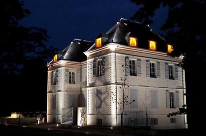 maison des vins et du tourisme Fronton.p