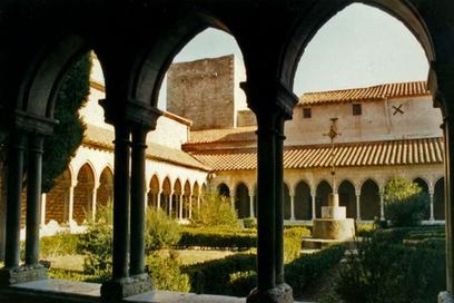 Arles sur Tech Abbaye St Marie.png