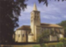abbayes en occitane 6-4 abb St-Papoul.jp