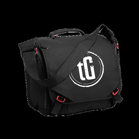 Team Greene Cyber Messenger Bag
