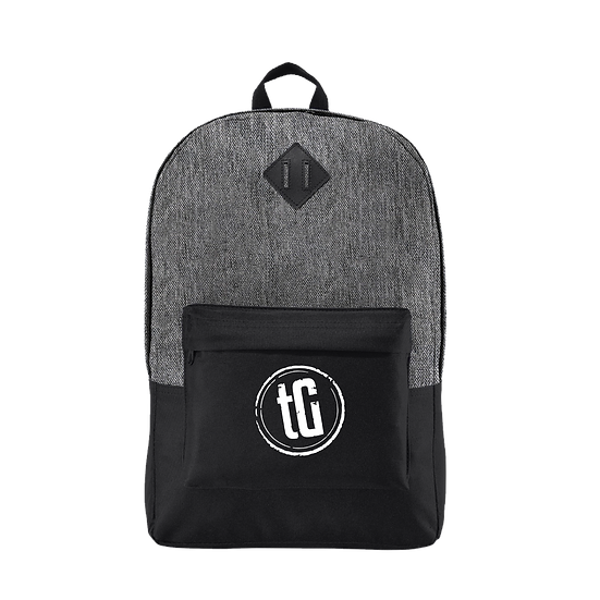 Team Greene Retro Backpack
