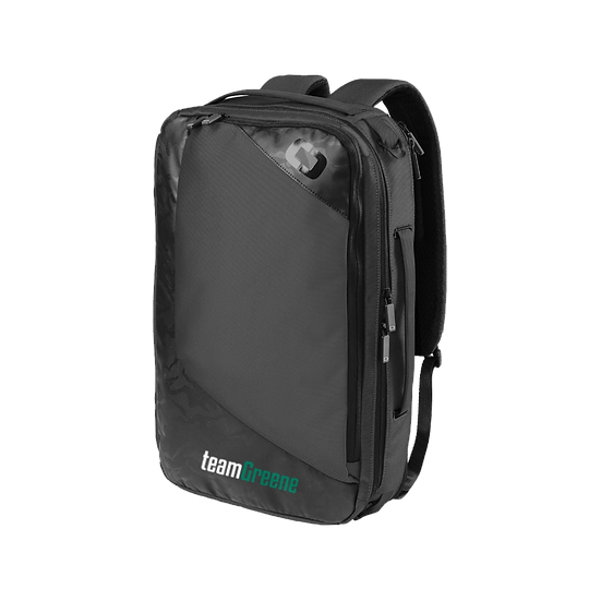 Team Greene Ogio Convert Backpack