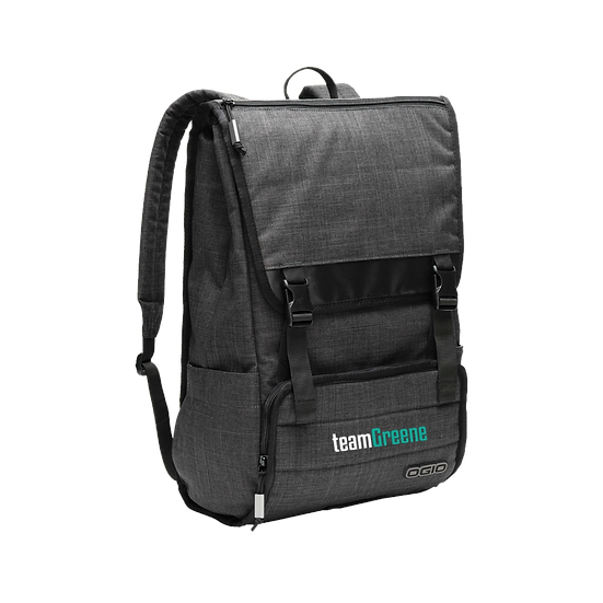 Team Greene Apex Ruck Sack