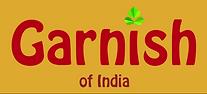 Garnish of india
