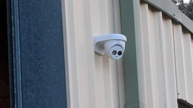 ASR Security CCTV