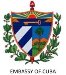 Embassy of Cuba Canberra
