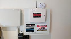 ASR Security Services Inception