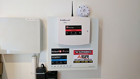 ASR Security Services - Alarm Monitoring