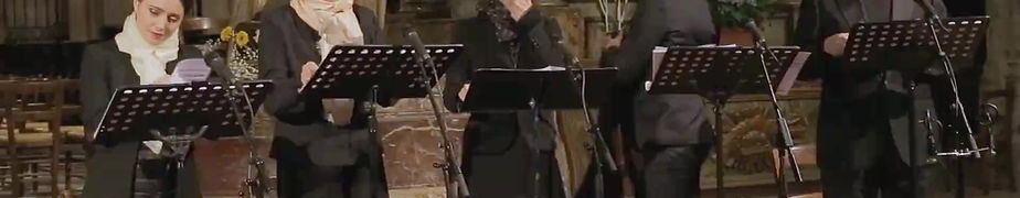 Chant II : Air de Tu Ba par Nathalie Pannier