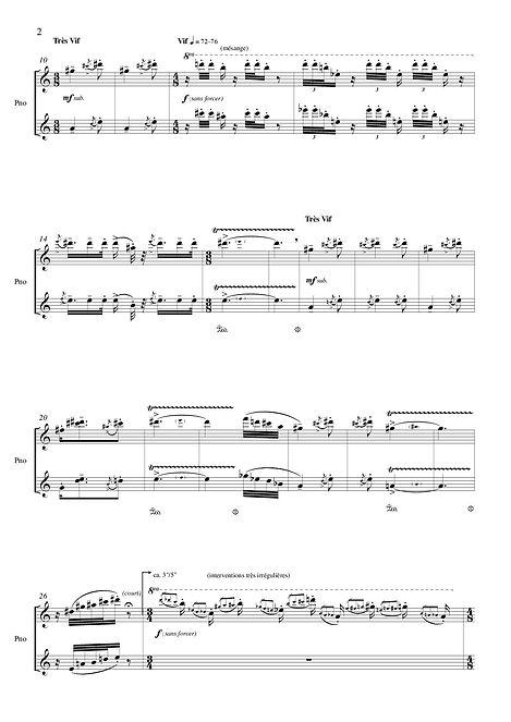 KVK suite pour  piano seul du chant 1.mu