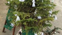 Durlinsdorf : Marché de Noël