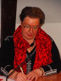 Mme Rose Blanche Dupont, Secrétaire