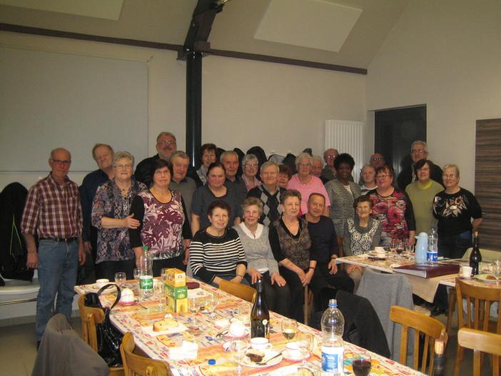 Logelheim : Assemblée Générale 2017