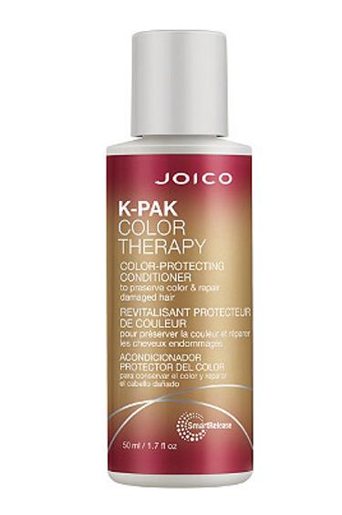 K PAK Colour Therapy Trio to Preserve Colour & Protect