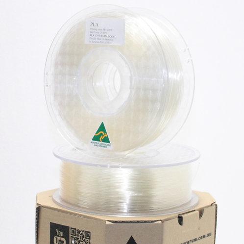 Aurarum PLA Translucent Range