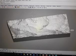 Rock Mould Project