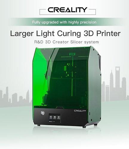 Creality3D LD-003B Large size UV Resin LCD 3D Printer