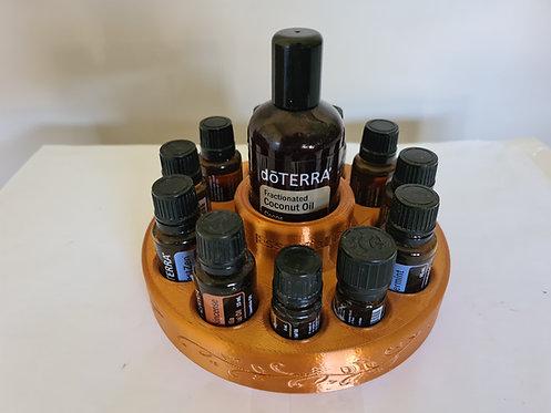 Essential Oils Holder
