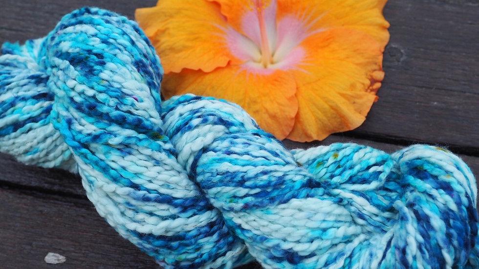 Palomita Casasol color olas
