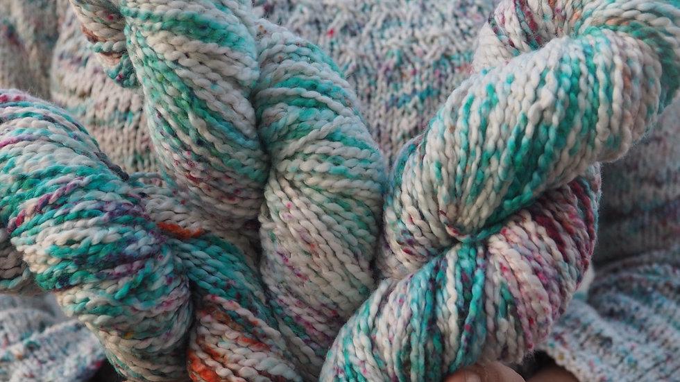 Palomita Casasol color Espuma de Mar