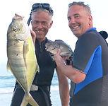 fishing sumba