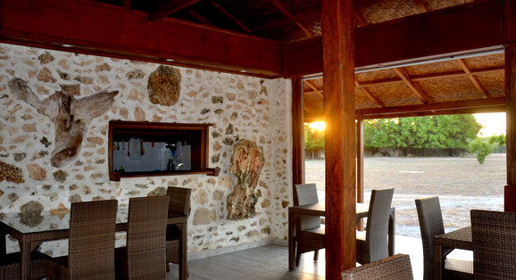 restaurant sumba dream