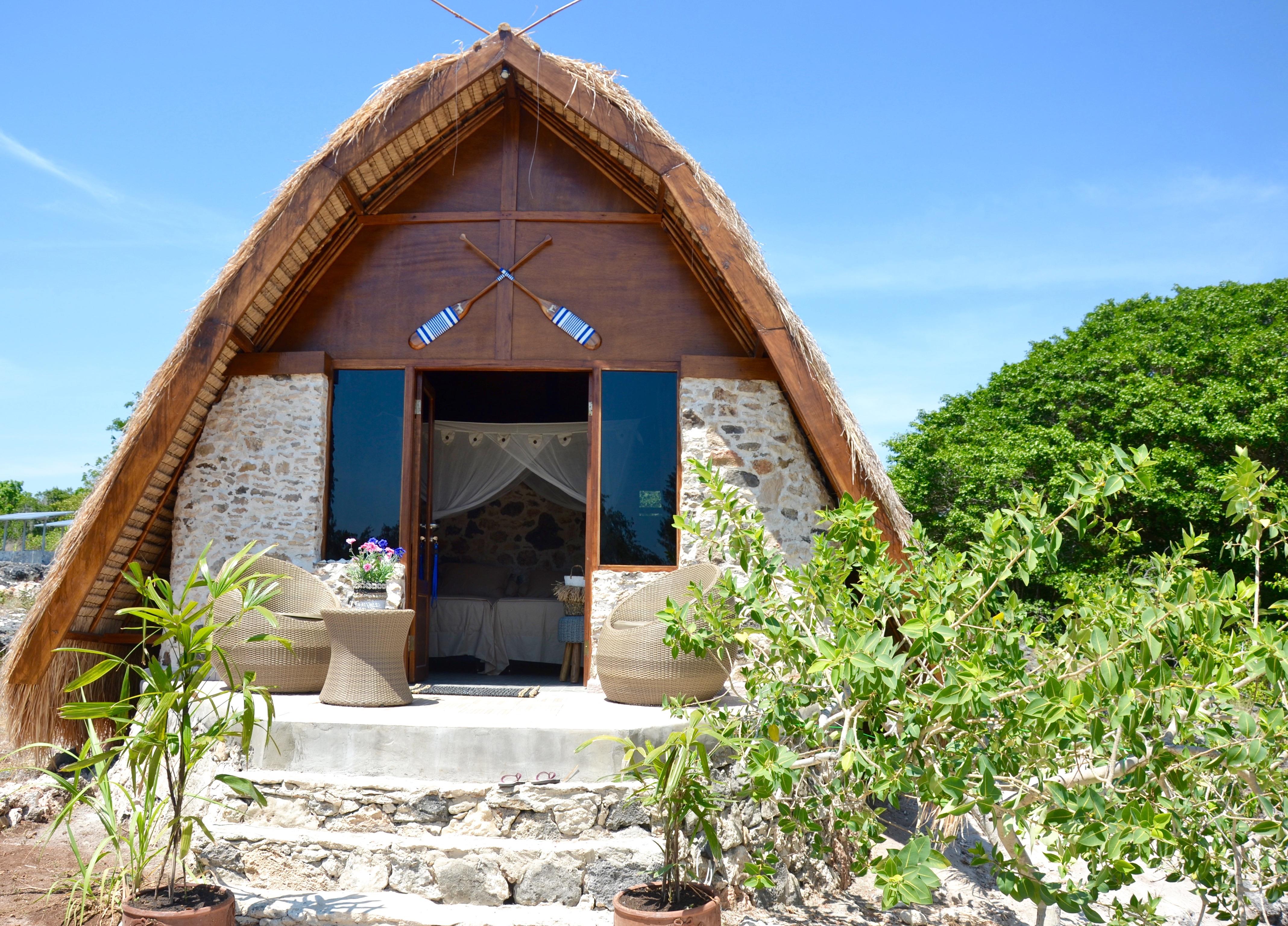 bungalow sumbadream