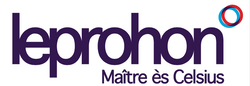 Leprohon Logo
