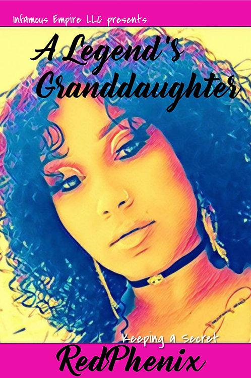 A Legend's Granddaughter