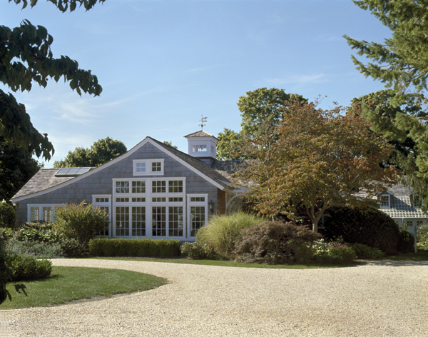 Quogue Cottage Renovation