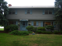 Colonial Renovation Before