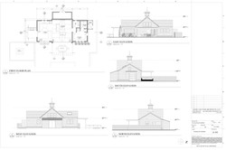 A-101 PLAN & ELEVATIONS