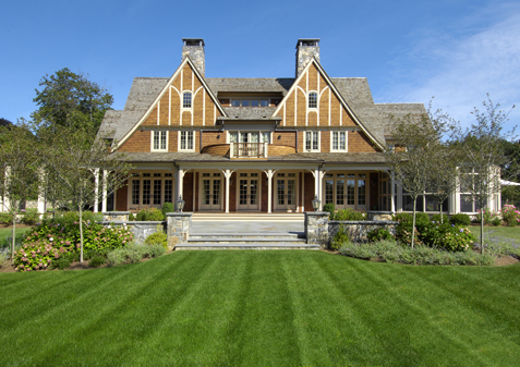 Shingle style tutor
