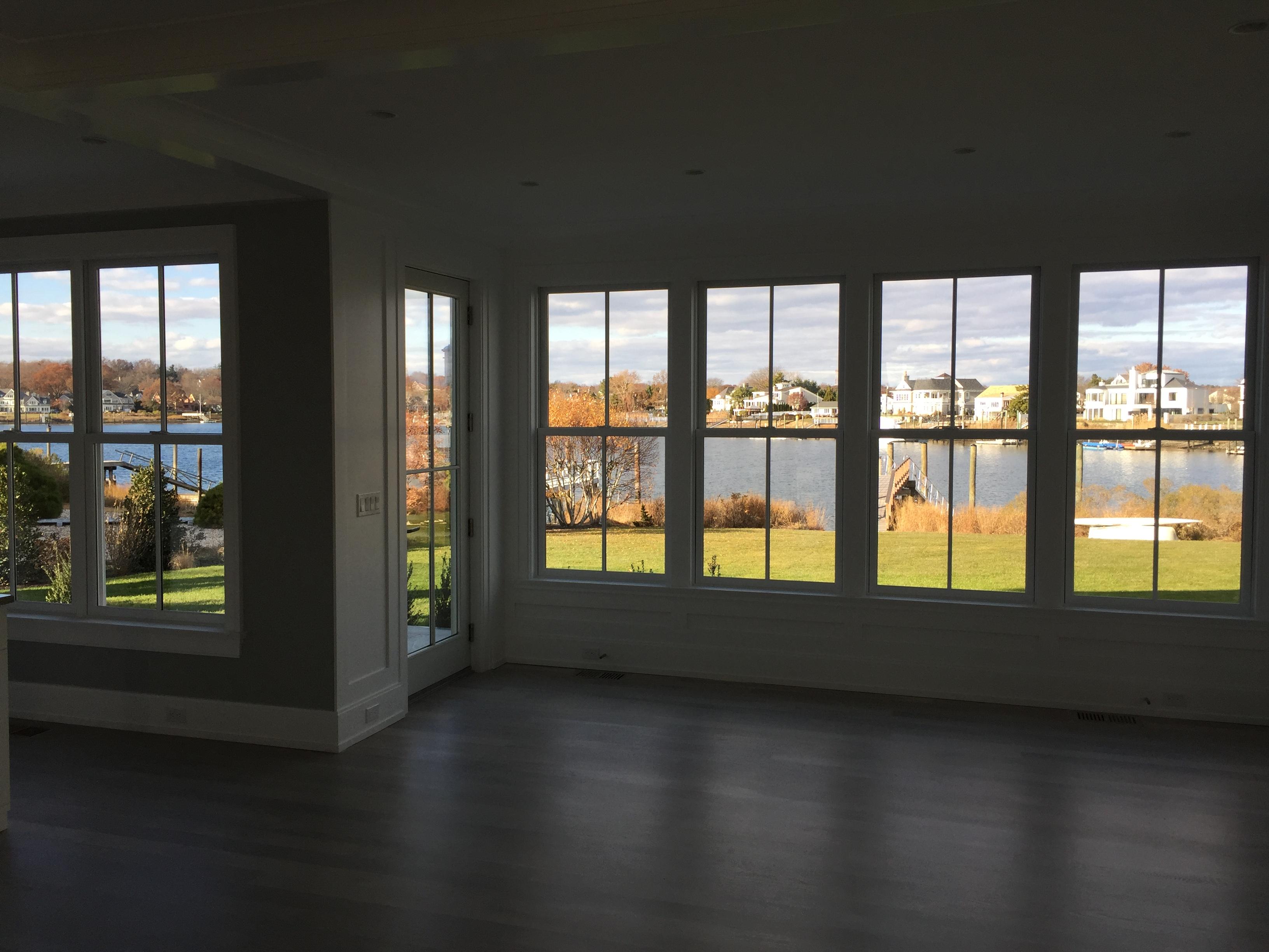 Beach House: Westport, Ct