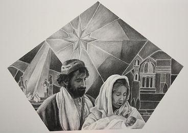 Nativity, 2017.