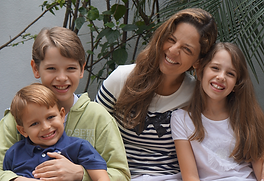 Cursos e consultoria para profissionais de atividade física infantil