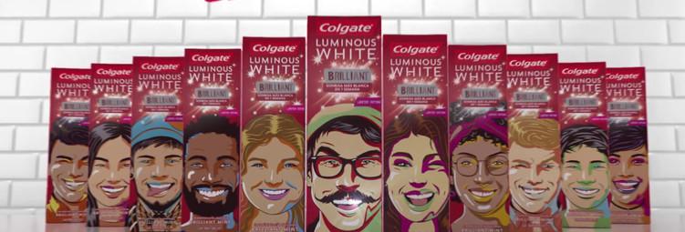 Colgate - Luminous - 2