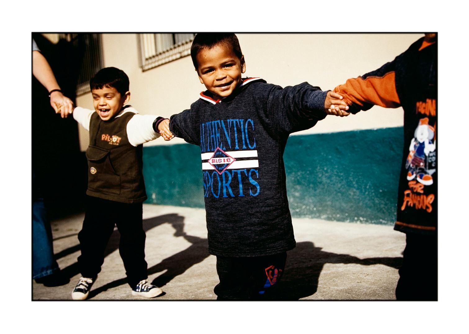 ALLARD-CHILDREN JOHNSON & JOHNSON-12sm