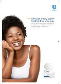 001dove beauty treatment