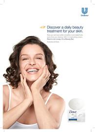 002dove beauty treatment