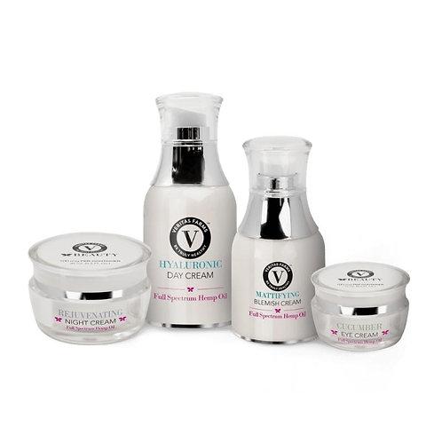 Veritas Farms Full Spectrum Beauty Kit