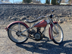 1949 Simplex service cycle