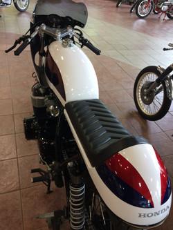 Honda CB 750 After 6